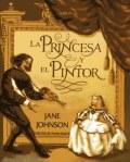 libro de la princesa y el pintor